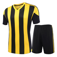Striped Football Set