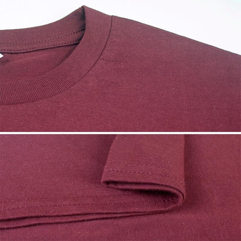 Summer 2019 New Style Fashion Evolution Climbing Printed T-Shirt Men Cotton O-Neck Short Sleeve Men's Sportswear Fitness T-Shirt