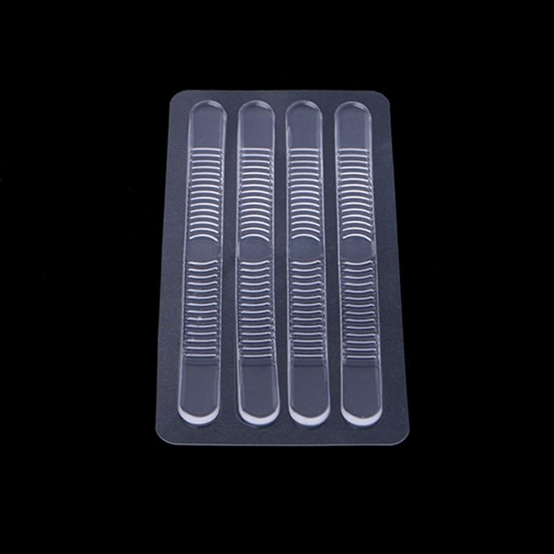 KLV New Silicone Gel Soft Slender Heel Sticker Wear Proof Anti Slip With Thicken Cushion  KLV New Silicone Gel Soft Slender Heel Sticker Wear Proof Anti Slip With Thicken Cushion