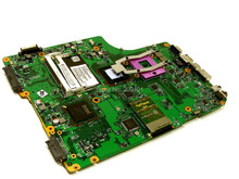 Free shipping For Toshiba A505 Laptop Motherboard Mainboard V000198010 1310A2250207 integrated 100% good work