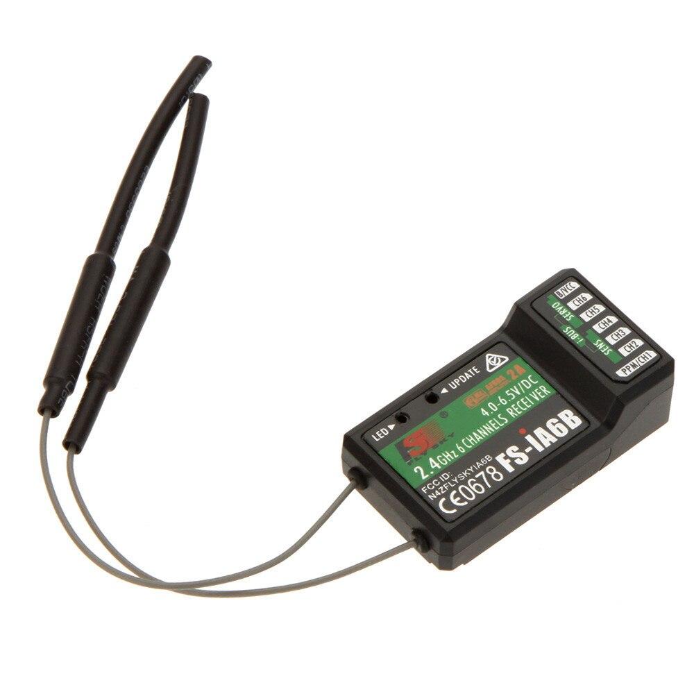 Receptor de Controle Remoto Compatível i6 i4