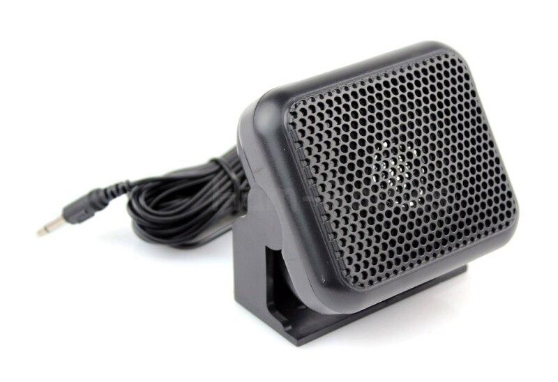 motorola speaker ham cb external