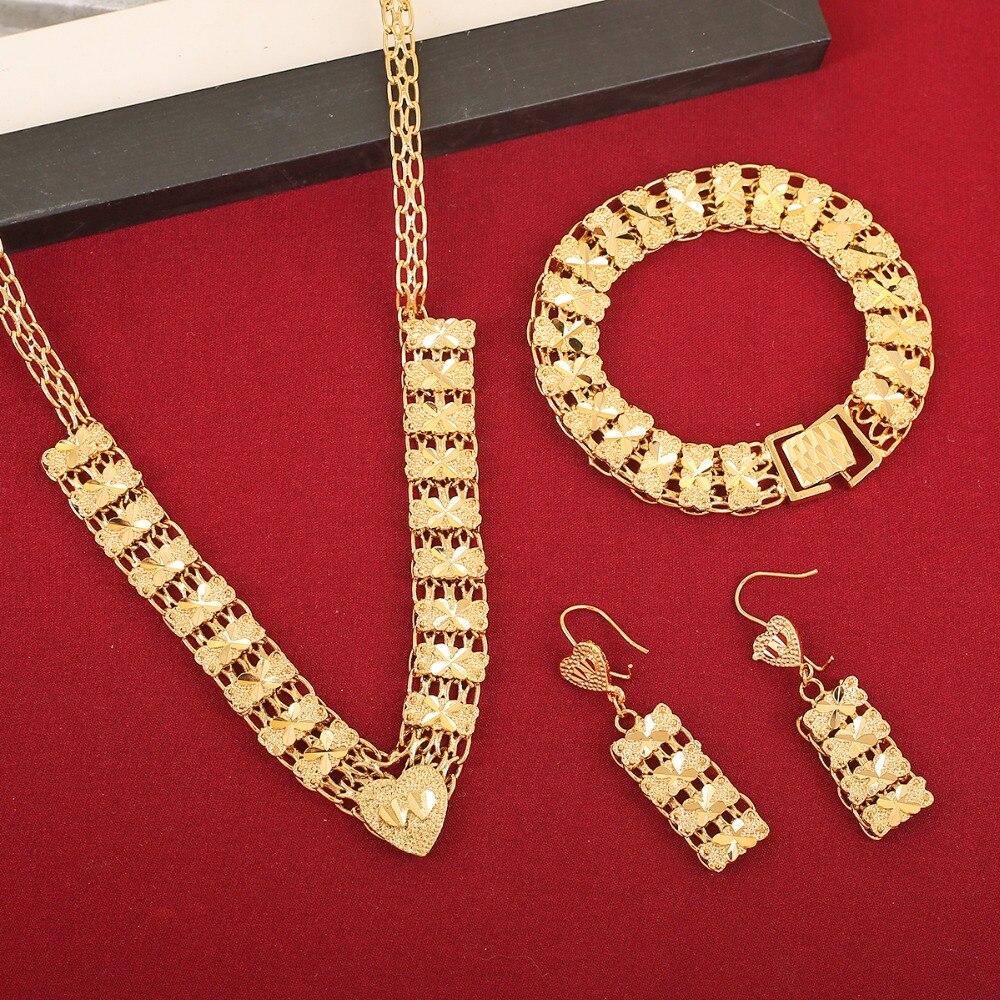 Türkischer schmuck online shop  Online Kaufen Großhandel marokkanischen gold schmuck aus China ...