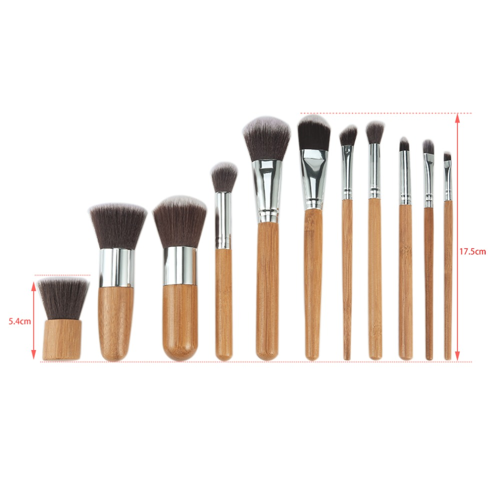 Conjuntos de Maquiagem com pincéis de maquiagem profissional Modelo Número : 2017 New Professional Makeup Conjuntos Ze72900