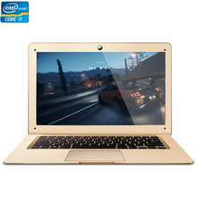 Intel Core i7 CPU 14inch 4GB+240GB+500GB Ultimated Bundle Windows 7/10 System 1920X1080P FHD Ultra Laptop Notebook Computer