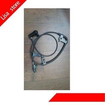 ABS Sensore di Velocità della Ruota Posteriore L/R Per Mitsubishi Pajero/Montero Sport (2006-2011) 4670A259 4670A260