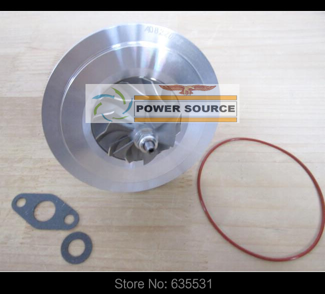 Free Ship TURBO Cartridge CHRA Core GT2052S 721843-0001 721843-5001S 721843 For Ford Ranger 2.8L 01- Power Stroke HS2.8 130HP free ship turbo gt25s 754743 5001s 754743 0001 754743 79526 turbocharger for ford ranger 2004 ngd3 0 ngd 3 0l tdi 3 0tdi 162hp