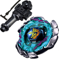 1 Set Blitz Unicorno / Striker 100RSF Metal Fury 4D Beyblade BB-117 - USA SELLER Fusion Fight Masters Power Launcher