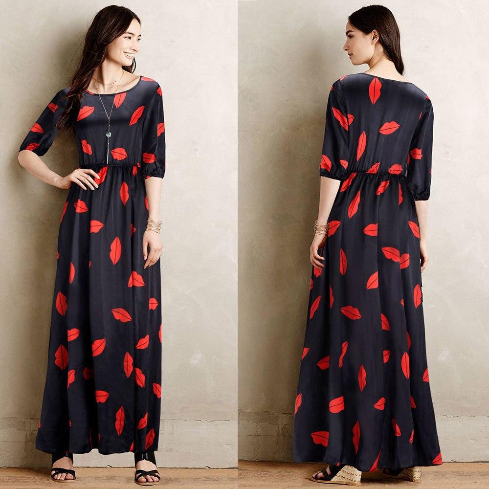 Kawaii Casual Dresses