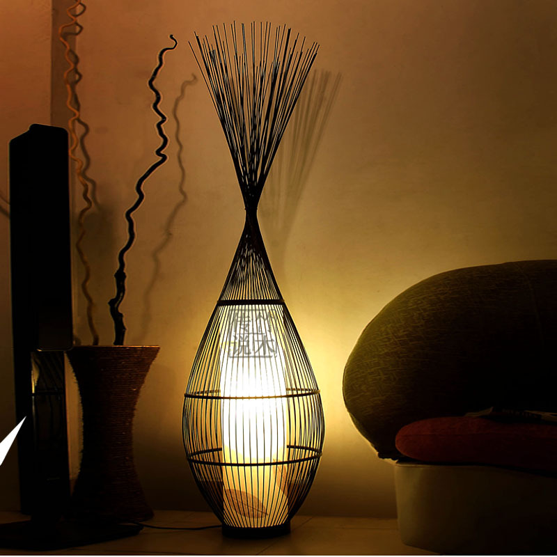 Creative Floor Lamps Home Design