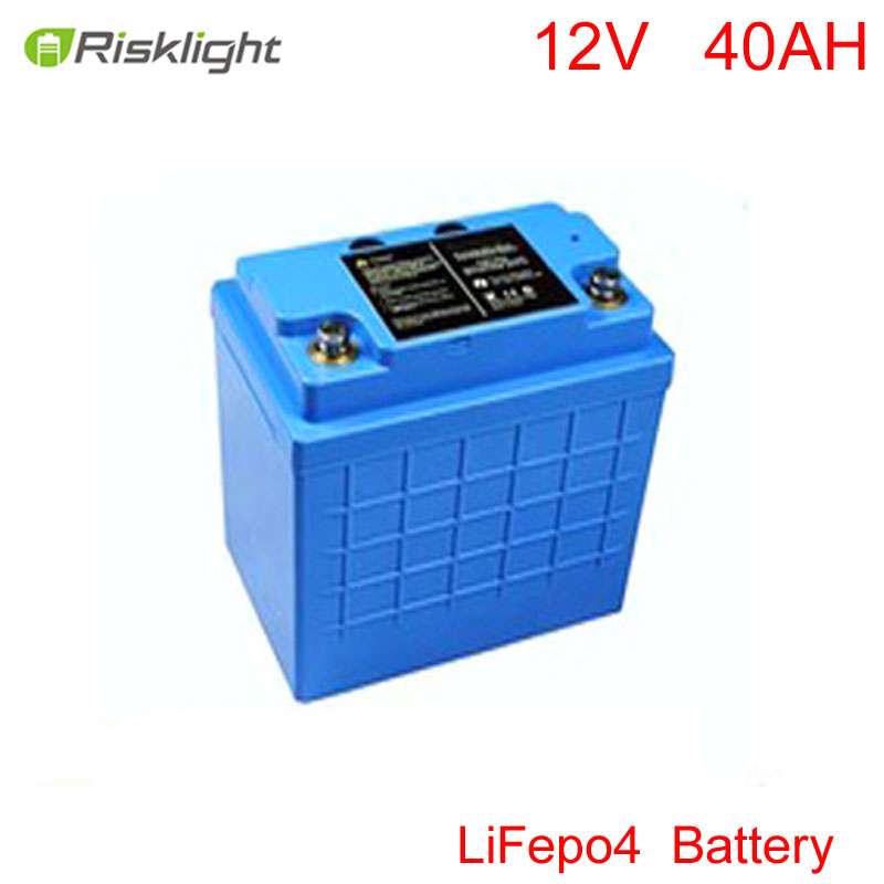 No taxes  Rechargeable lifepo4 2000 cycles 26650 4S12P Lifepo4 12v 40ah battery for solar led light , Electric Bicycle Battery 3 6v 2400mah rechargeable battery pack for psp 3000 2000