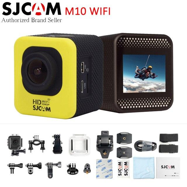SJCAM M10 WIFI ACTION CAMERA WINDOWS DRIVER DOWNLOAD