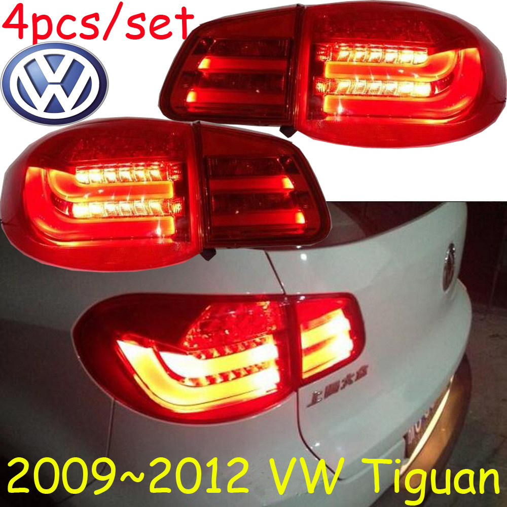 car-styling,Tiguan Taillight,2009~2012,led,Free ship!4pcs,Tiguan fog light;car-covers,Tiguan tail lamp; Tiguan,Touareg,Touran car styling golf6 taillight 2011 2013 led free ship 4pcs golf6 fog light car covers golf7 tail lamp touareg gol golf 6