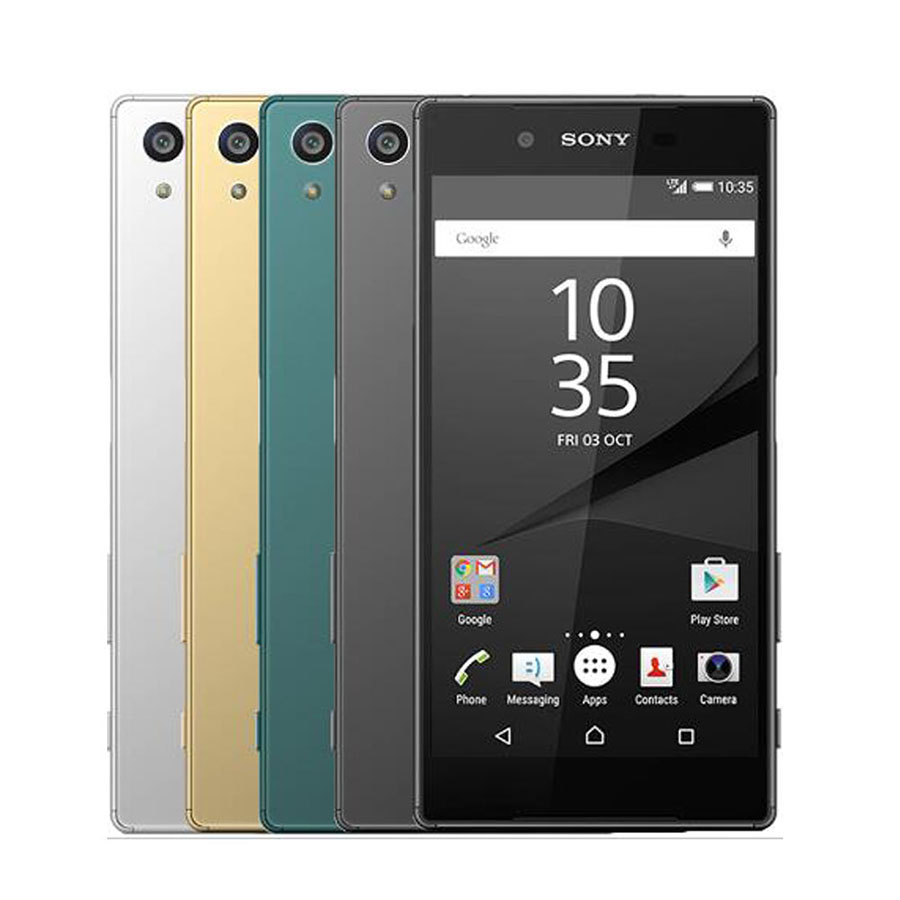Original New Sony Xperia Z5 E6653 4G LTE Mobile Phone 5.2