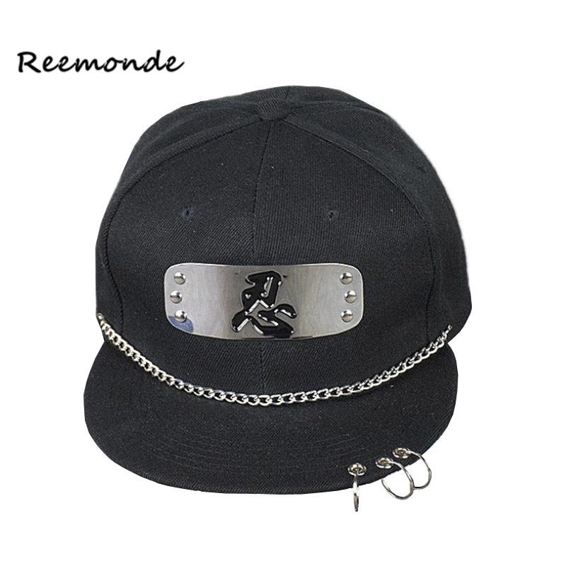 Wilbur Gold Letter Cap Cotton Baseball Cap for Men Women Adjustable Hip Hop Dad Hat