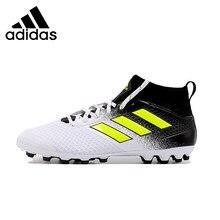 f3d8bd1a66 ADIDAS ACE 17.3 AG Mens Estabilidade Grama Artificial Futebol Terra Shoes  Respirável Sneakers Para Homens Shoes   S77062