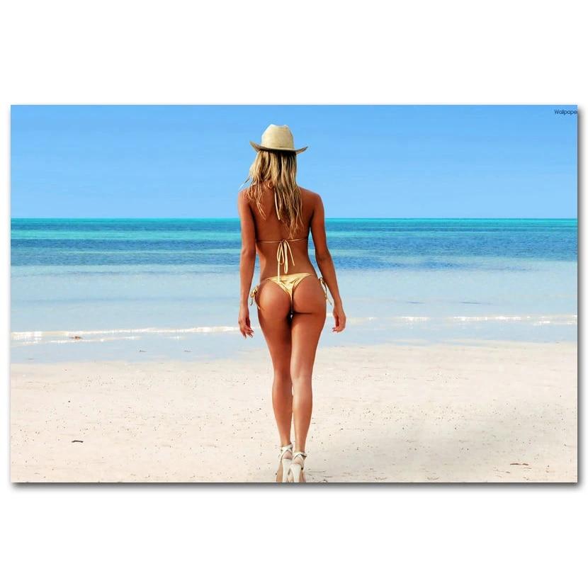 Sexy Beach Girls