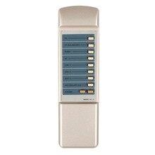 รีโมทคอนโทรลใหม่สำหรับAccuphase AV CD RC 10 Controller
