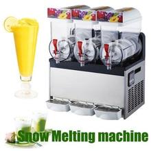 Слякоть машина/мягкое мороженое/машина для производства слякоти льда taylor стиль/булочка слякоть машина
