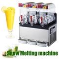 Оптовая продажа  машина для производства слякоти/мягкого мороженого/мороженого  машина для изготовления ледяных пятен taylor style/ bun slush machine