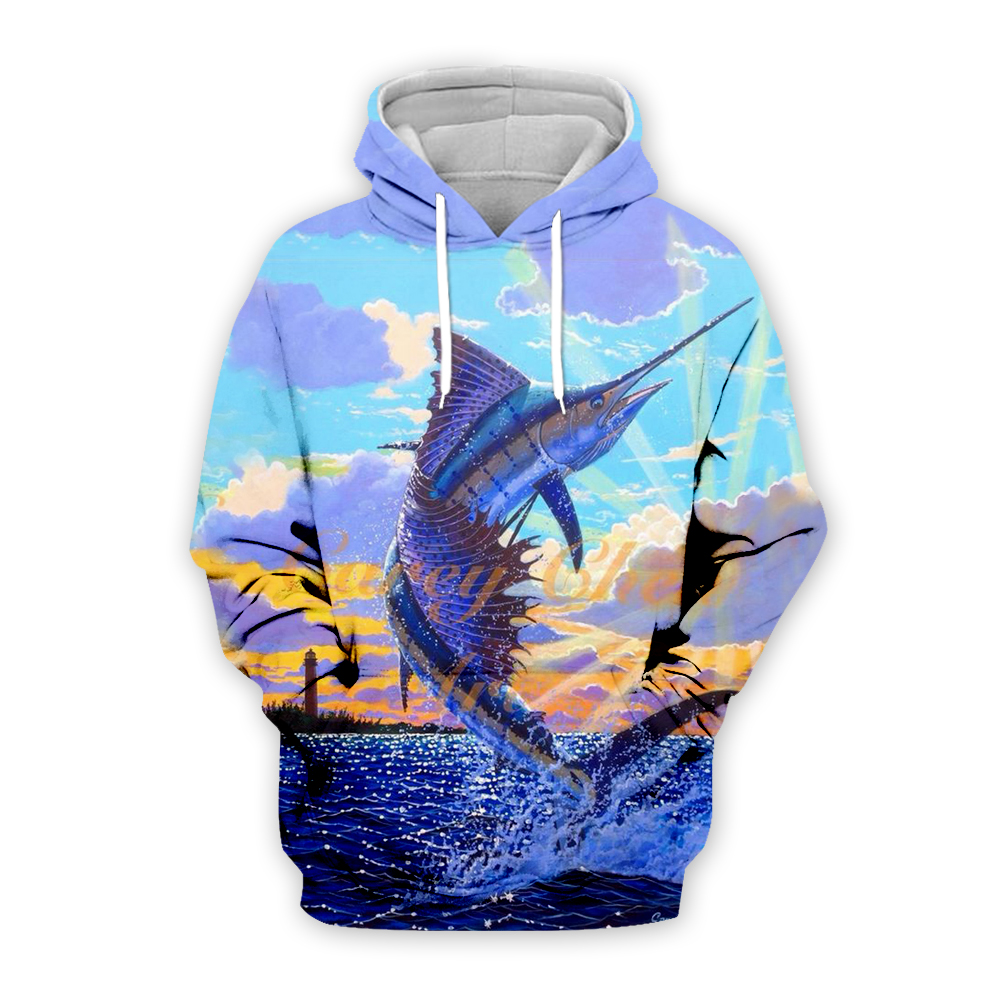 Plstar Cosmos 3D Fishing Clothes All Over Printed Shirts Tees 3D Print Hoodie/Sweatshirt/Jacket/Zipper Man Women Hip Hop Style-9