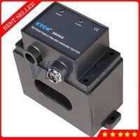 ETCR2800B Бесконтактное Сопротивление заземления детектор в режиме реального времени с диапазоном 0,010 Ом до 200 Ом