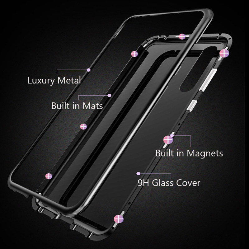 magnetic-flip-case-for-samsung-galaxy-a7-a9-2018-a750f-case-tempered-glass-back-cover-metal (2)