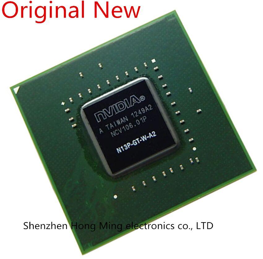100 New N13P GT W A2 N13P GT W A2 BGA Chipset