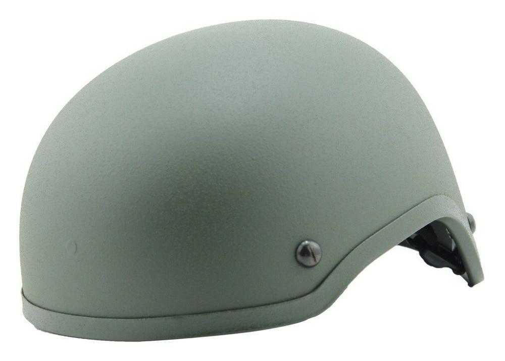 VILEAD MICH 2001 Anti Riot ABS Helmet Standard Version Plastic Pll Navy Seal Helmet Airsoft Military