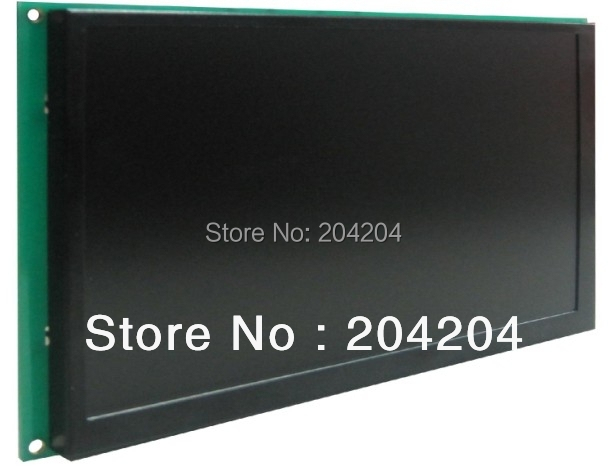 4.3 Intelligent TFT-LCD Module With CPU & Serial Interface  (Advanced Type)4.3 Intelligent TFT-LCD Module With CPU & Serial Interface  (Advanced Type)