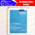 Bluboo Maya Battery 100% Guarantee Original Tested High Quality High Capacity 3000mAh Battery For Maya