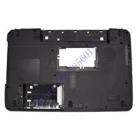 New Bottom Base Case Cover For Toshiba Satellite C650 C655 C655D