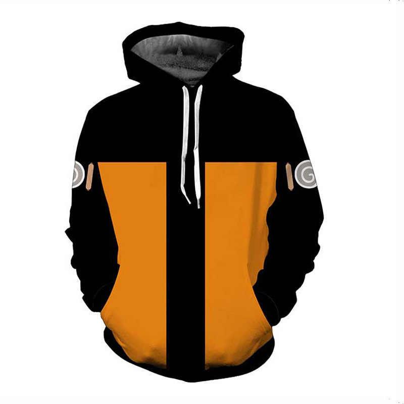 696a11d36 ... Boruto Naruto Hoodies Jacket Men 3D Hoodie Akatsuki Coat Uchiha Itach  Cosplay Costume Kakashi Hoodies Sweatshirts ...