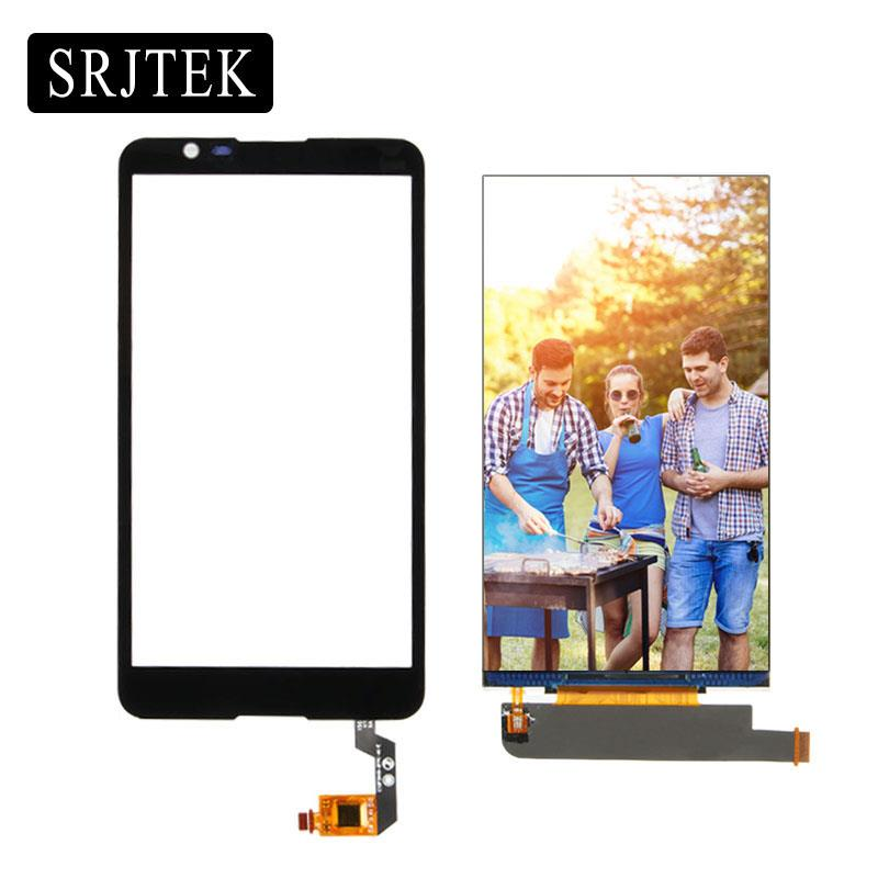 5.0 LCD Display Touch Screen Digitizer For Sony Xperia E4 E2104 E2105 Front Glass Lens Sensor Panel High Quality