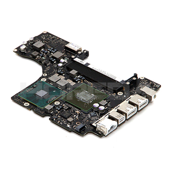 A1342 Motherboard Logic Board For Apple Macbook 13'' Motherboard MC516 MC027 P8600 7550 2009 2010 Year