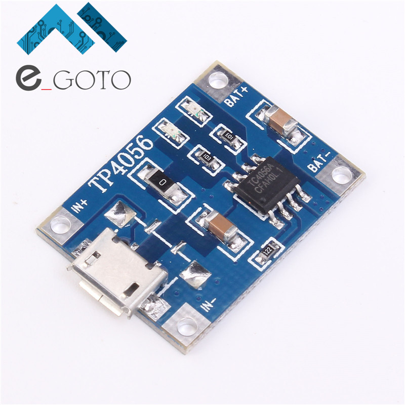 1a micro usb 18650 Литиевая Батарея Зарядка цена
