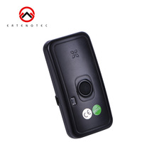 Personal GPS Tracker For Elder Disable Lone Workers TT330 SOS Help Button Realtime Tracking Voice Monitor Remotely Free Software