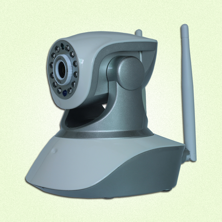 ФОТО Motion detect 960P WIFI P2P IP Camera support 64GB SD card