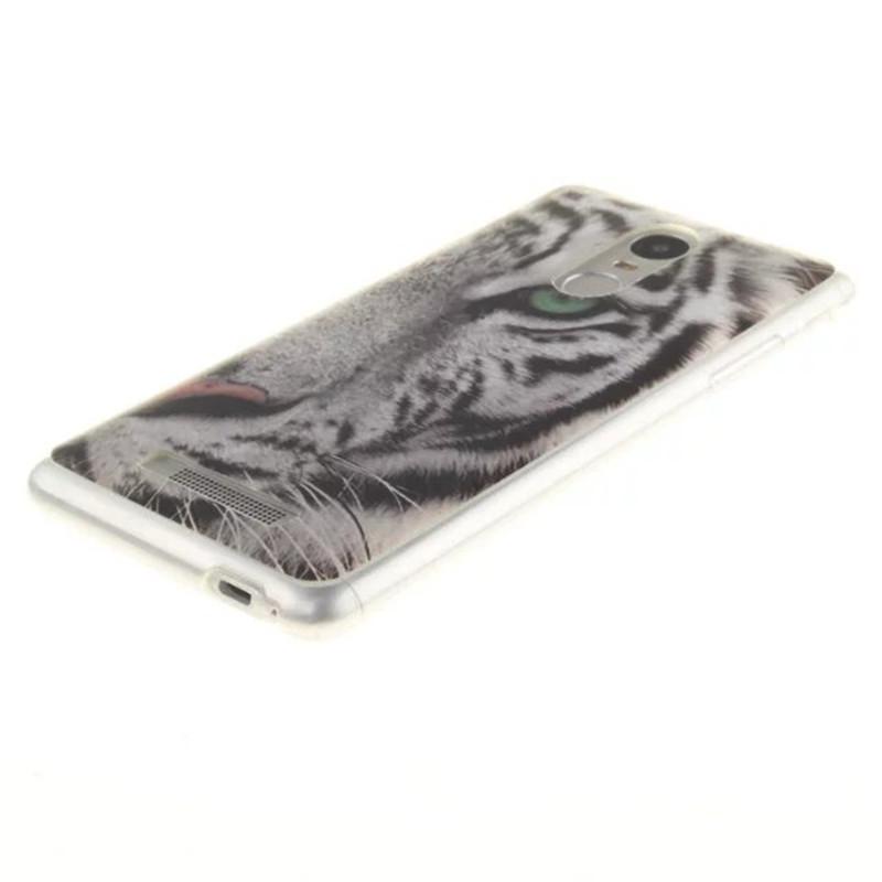 Wyczyść Miękka TPU Phone Case dla Xiaomi Redmi Uwaga 4X4 3 Pro Prime 3 s 3x dla Xiaomi mi5 mi6 4a 6 mi5s Plus mi4c mix max 2 5c Okładka 16