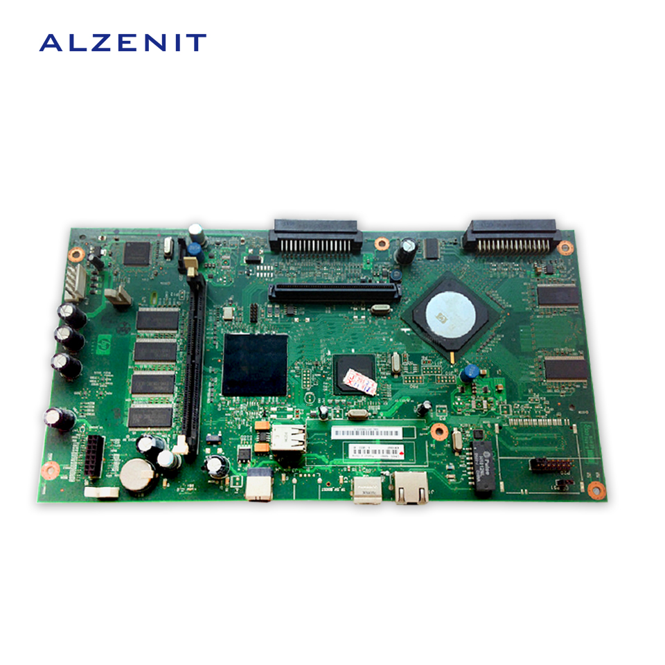 GZLSPART For HP 4345 HP4345 Original Used Formatter Board Printer Parts On Sale gzlspart for hp 1136 original used formatter board parts on sale