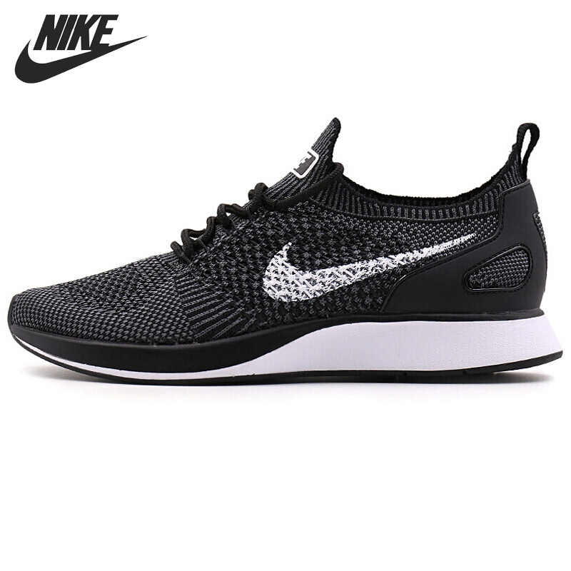 Shop Nike Mens Air Zoom Mariah Flyknit Racer Running Shoes