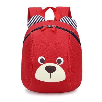 New baby harness walker Multifunctional Cartoon walking assistant kids belt safety bag Infant Toddler child leash
