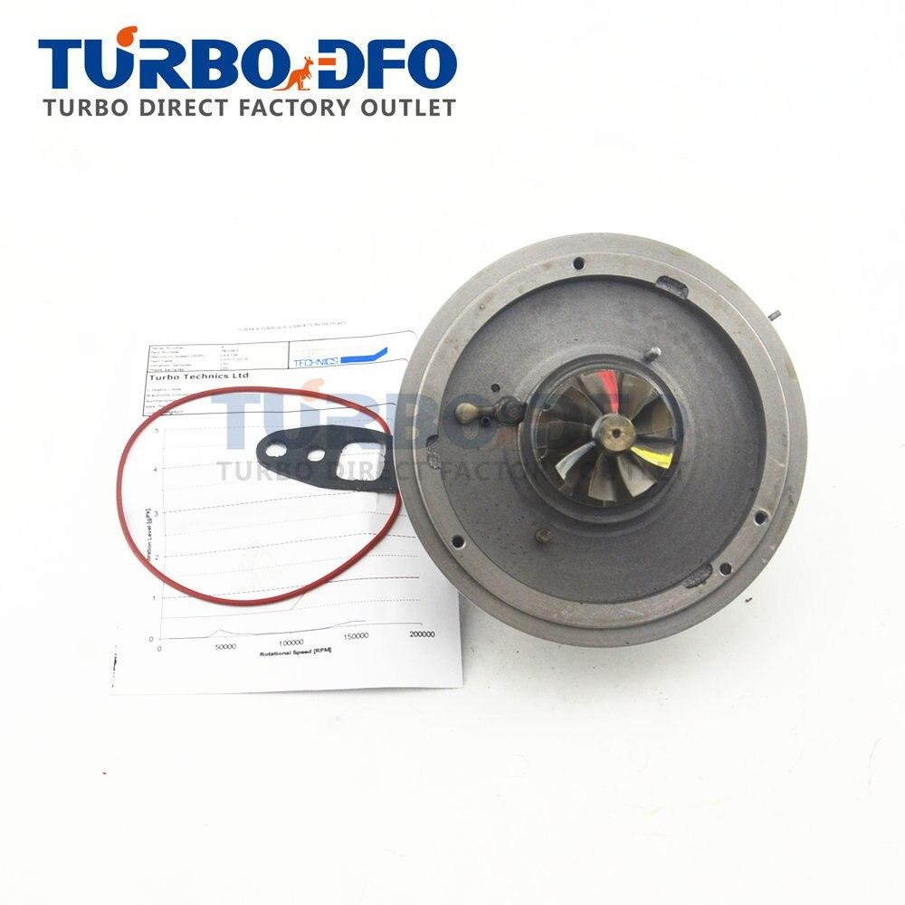 Garrett GT1449MV 783583 turbo CHRA NEW for Ford Mondeo IV 163 HP 120 Kw DW10C 2