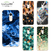 Case for Xiaomi Redmi 5 Plus Note 4X Pro mi 5X 6X A1 A2  phone case Exquisite Abstract TPU Soft Silicone Back Cover