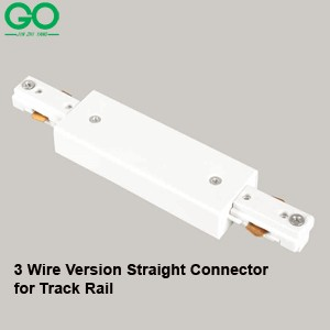 3 wire straight connector-300