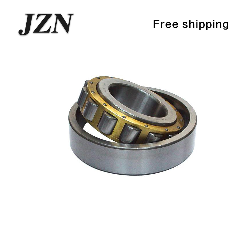 Free Shipping.Cylindrical Roller Bearing N204 205 206 207 208 209 210 211 212 213 214 215 216 217 218 219 220 221 222