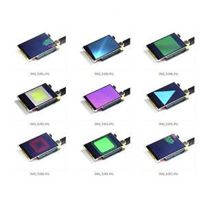 Image 3 - Elecrow 3.5 Inch TFT Kleuren Scherm Module DIY Kit ultra HD 320X480 Ondersteuning voor Arduino UNO Mega2560 STM32 Microcontrollers