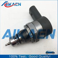 0281006209 original  Sensor de presión de riel de combustible  regulador de válvula de CONTROL de presión