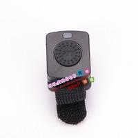 מכשיר הקשר מכשיר הקשר אוזניית Bluetooth K / M סוג מיני אוזניות כף יד שני הדרך רדיו אלחוטי אוזניות עבור מוטורולה Baofeng 888S UV5R (5)