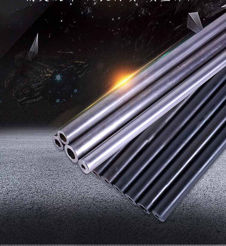 20mm O/D HydraulicExplosion-proof Pipe Seamless Steel Pipe Alloy Precision Steel Tubes for Home DIY